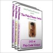 pole dance fitness dvds