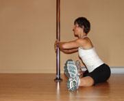 Pole Flexibilit Stretch