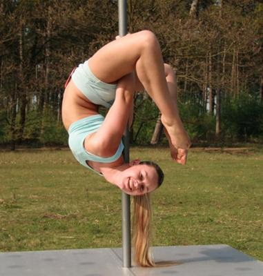 Pole Inversion