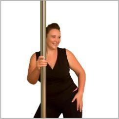 plus size pole dancing poles