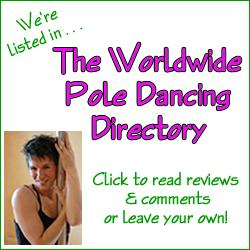Pole Dancing Directory banner