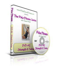 strength and toning DVD