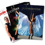 Pole Exercise DVD Set