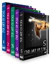 Art of Pole DVD Set