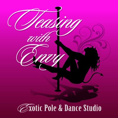 Teasing With Envy Pole & Dance