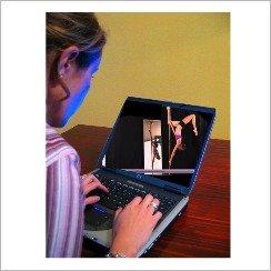 online pole dancing lessons